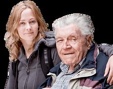Alzheimer / Dementia Home Care