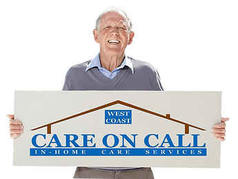 Senior In-Home Care Services Vancouver, Elderly Care