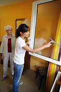 Housekeeping services for elderly, Home Care