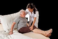 Overnight care for Elderly Senior Care