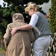 24 hour Live-in Care, Senior Companionship