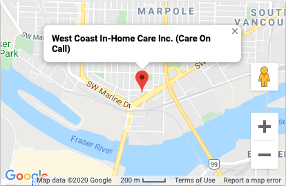 Senior Care Services in Vancouver, BC