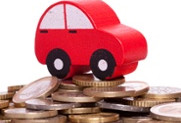 IRS bumps up mileage reimbursement rates...