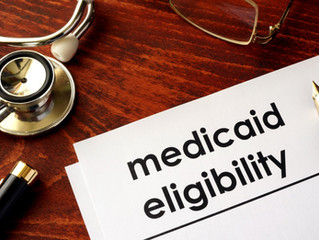 Huge changes to Community Medicaid in the horizon
