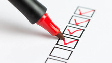 Estate Administration Checklist