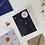 Thumbnail: Matching card and print set #4