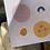 Thumbnail: Little Joys Sticker Sheet - 24 stickers
