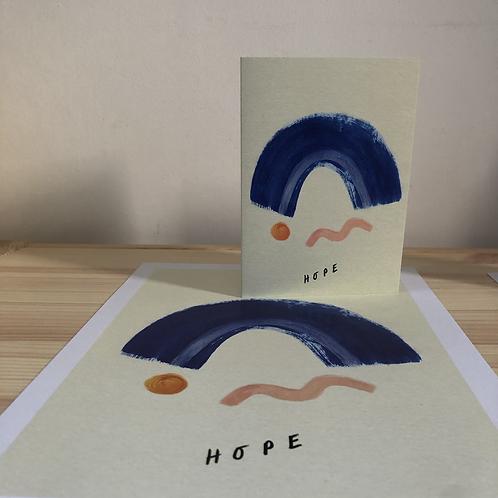 Matching set #6 Hope