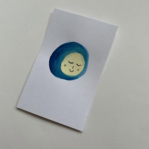 Tiny Spring Joy Originals - Personal Space