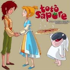 TOTÒ SAPORE