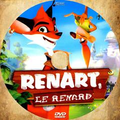 RENART THE FOX