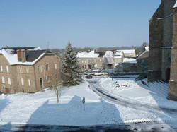 Azerables Snow