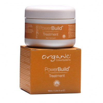 Power Build Treatment, 90ml