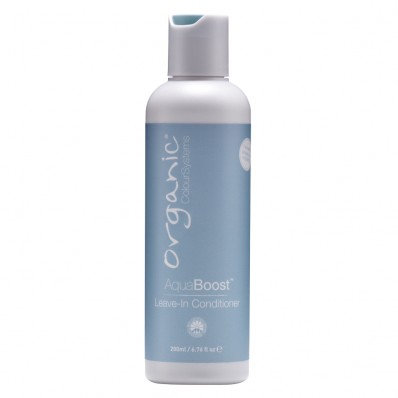 Aqua Boost, Leave-In Conditioner 200ml