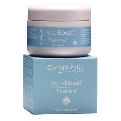 Aqua Boost Treatment, 90ml