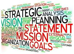 Corp Strategy