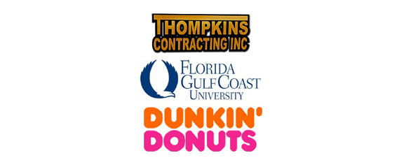 Thompkins Contracting, Inc. Breaks Ground at FGCU