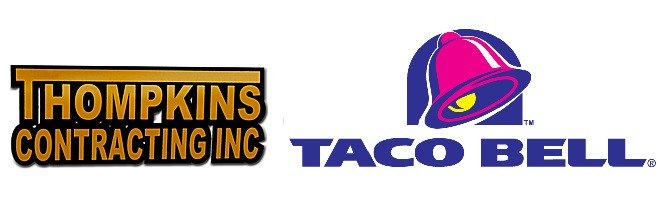 Thompkins Contracting, Inc. Helps Bring Taco Bell to Okeechobee