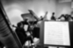 Recrutement Sinfonia de Montreal