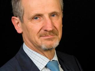 Rencontre avec Michel Olivier, candidat à la Présidence de l'Académie d'Armes de France