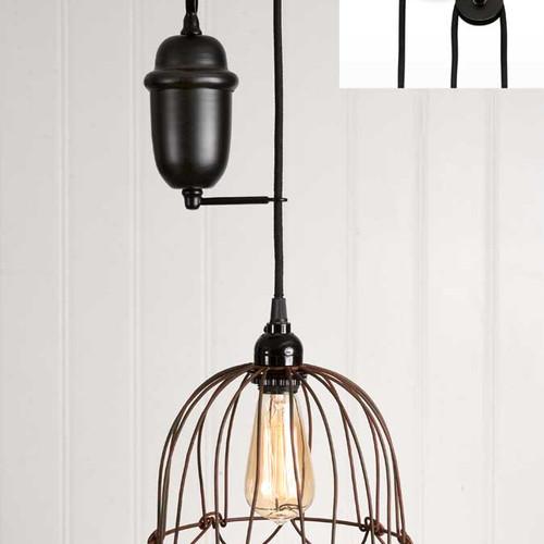 Pendant Lamps | Hunter Mason Decor
