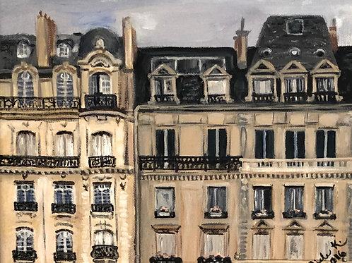 Paris at Last