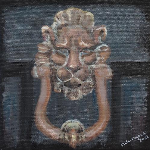 Old Lionhead