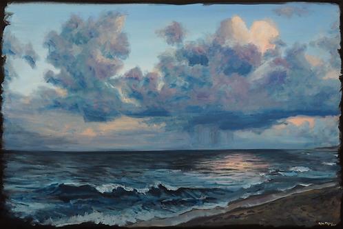 Hatteras Cloudscape