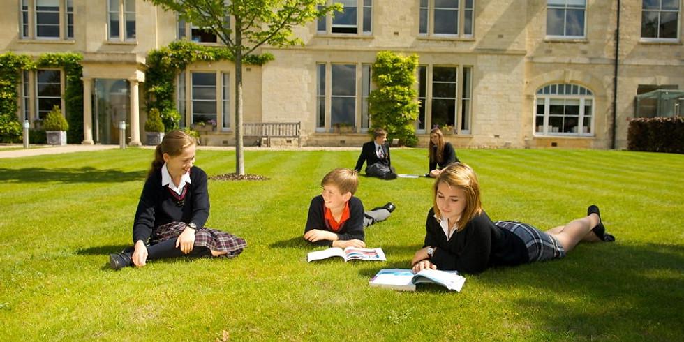 【三個錦囊讓你子女成功考入英國頂尖私立小學】