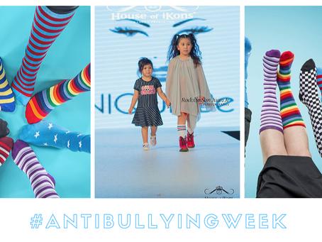 談談英國Anti-bullying week:杜絕校園欺凌,變革始於我們