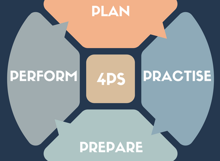 Path To The A* : The 4Ps Study Model that Will Help You Do Well in (I)GCSE/ A-Level