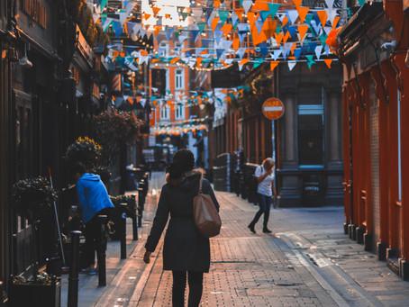 愛爾蘭移民投資 六大好處你要知