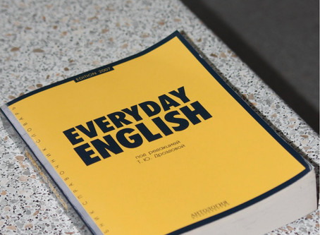 The Importance of Learning English Today