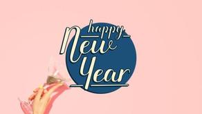 Auguri 🎉 buon anno