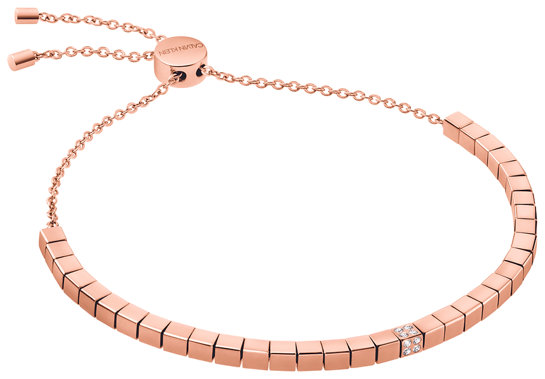 Tune Rose Bracelet