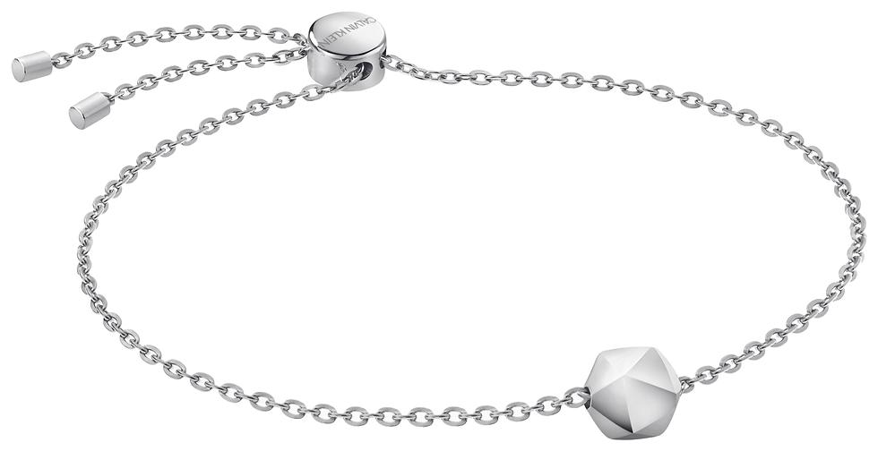 Slide Geometric Bracelet