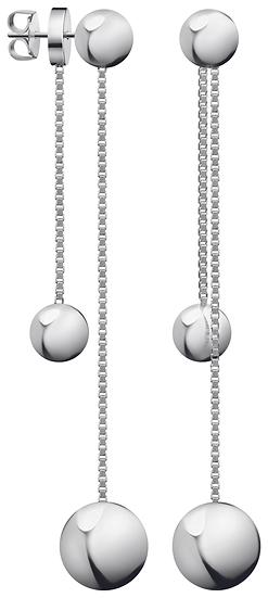 Unpaired Drop S/S Earrings