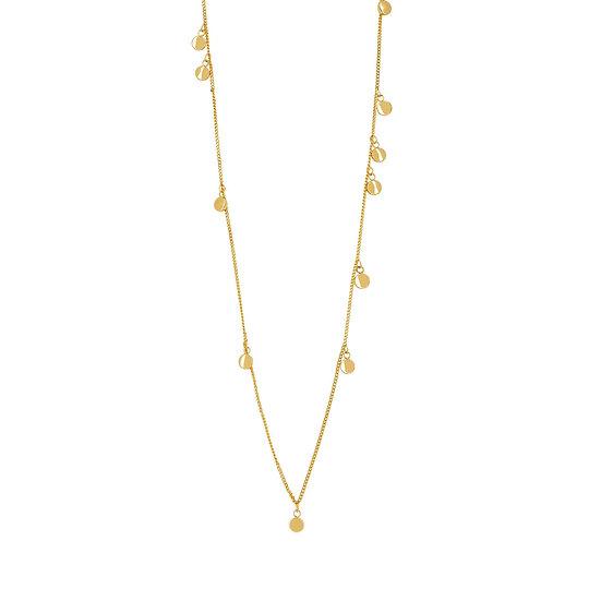 Vanity Single Necklace