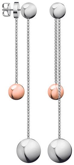 Unpaired Drop Earrings