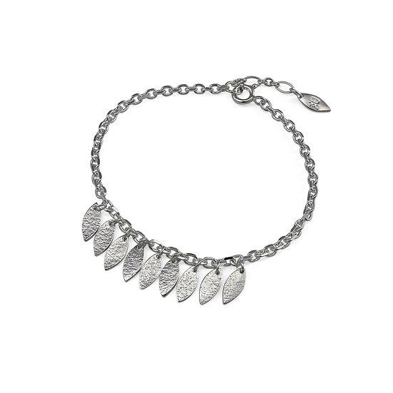 Icarus Dainty Drops Bracelet