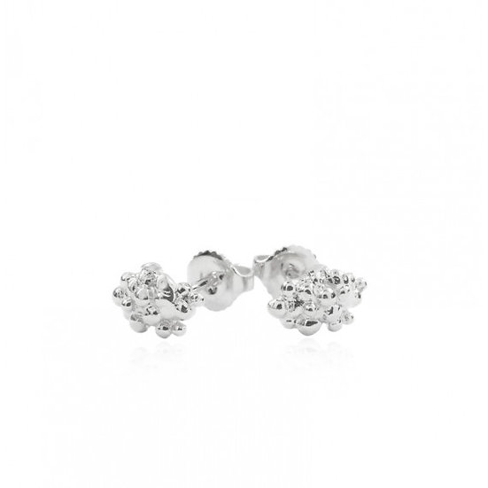 Granulated Cloud Studs