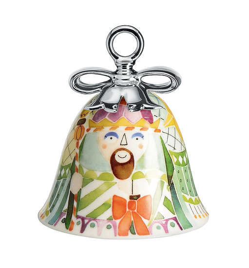 Holy Family Bells - Melchior