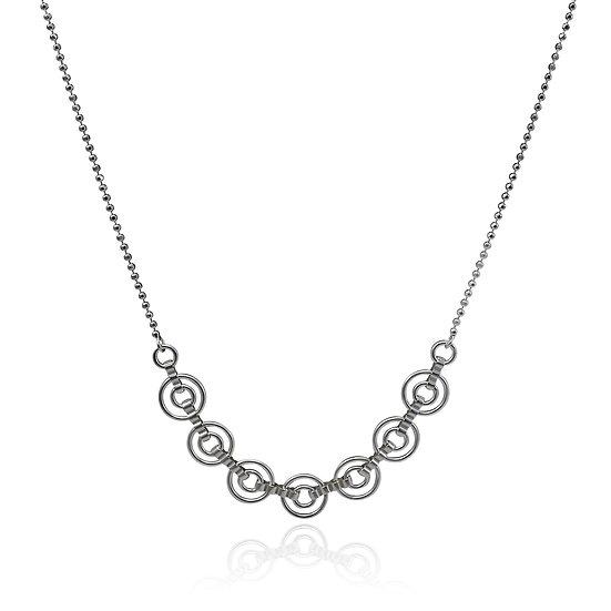 Catena Short Necklace