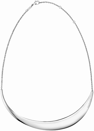 Groovy Collar Necklace