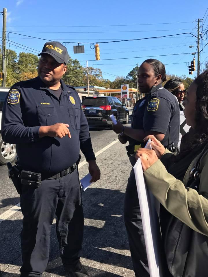 Fulton County Police