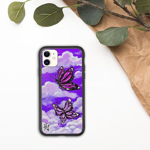 """""""PURP Dream"""" iPhone case"""