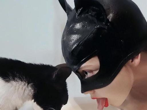 """¿Te atraen personas con cualidades de animales? Tu fetiche se conoce como """"Ursusagalamatofilia&"""