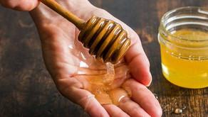 Dulce Masaje...Conoce los beneficios de la miel