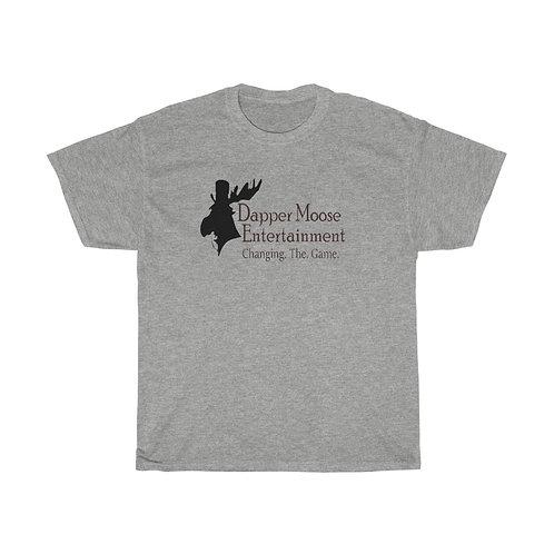 Dapper Moose Full Logo T-Shirt