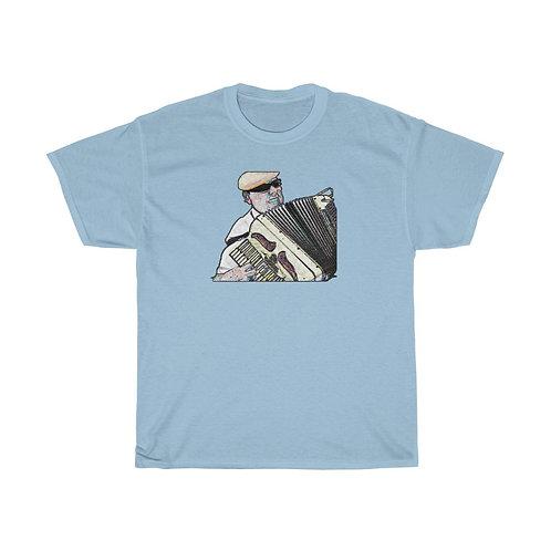 Walter Tribute T-shirt (Fundraiser for Golisano Children's Hospital)